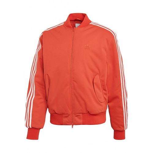 ADIDAS Ma1 Padded - Jacket for Men - Red 100% Polyester 51851800 XPJRLFP