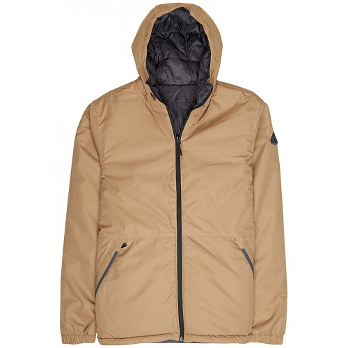 BILLABONG Transport 10K Revers - Functional Jacket for Men - Beige 52157101 NIEDURW
