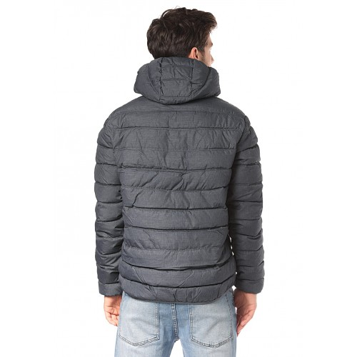 CMP Zip Hood - Outdoor Jacket for Men - Grey 47821802 VBVXXNL