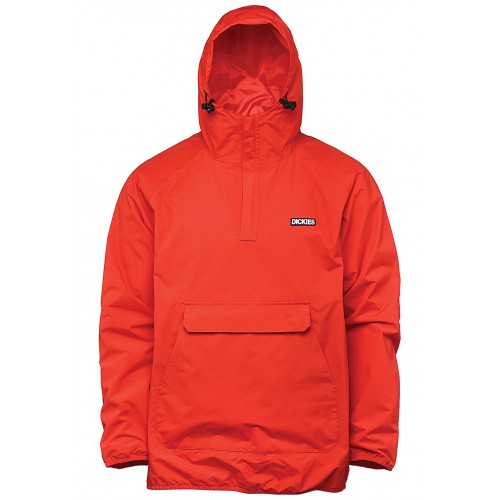 Dickies Axton - Jacket for Men - Orange 52015802 GOGLHQD