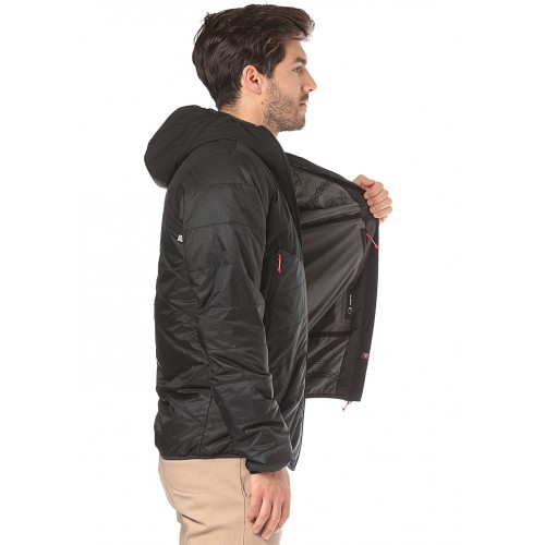 MALOJA SamuelM. - Outdoor Jacket for Men - Black 50677700 KYEEGYX