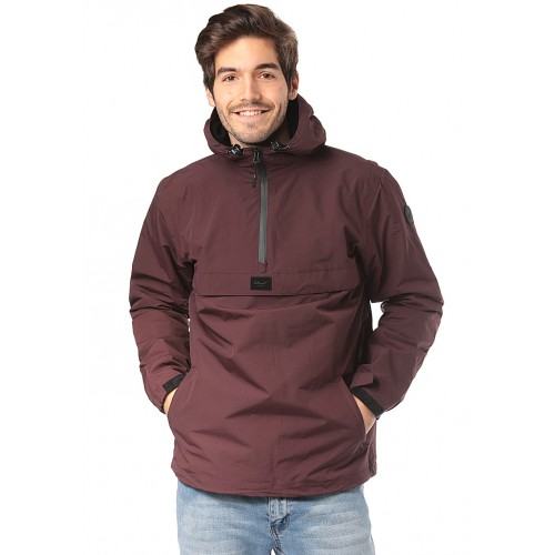 Reell Winter - Functional Jacket for Men - Red 50720002 CLSAQSH