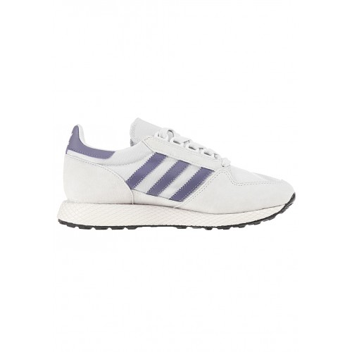 ADIDAS Forest Grove - Sneakers for Women - Beige 50972800 Women's Shoes - Trainers DCKEEUH