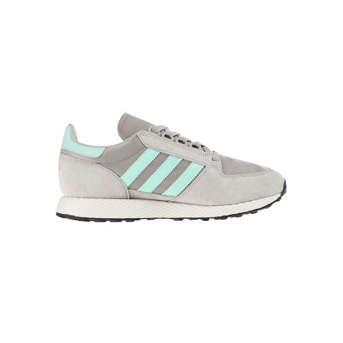 ADIDAS Forest Grove - Sneakers for Women - Green 50974300 Women's Shoes - Trainers LHZBWIB